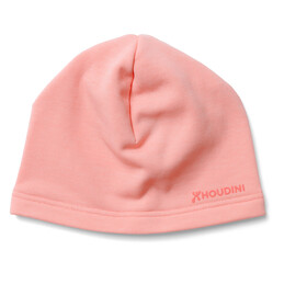 Houdini Outright Hat Kids beaker pink